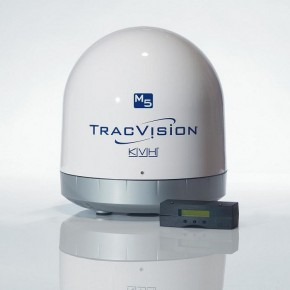 TracVision М5