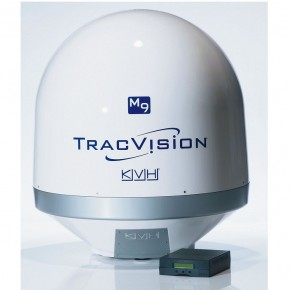 TracVision М9