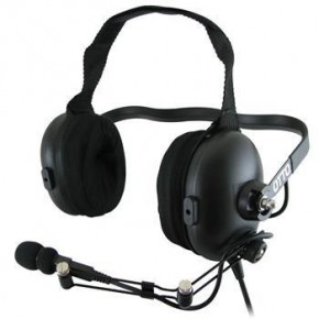 Behind-the-head Headset ATEX