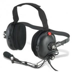 ClearTrak Headset ATEX